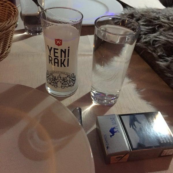 1/19/2018にSude A.がÇimenoğlu Otelで撮った写真