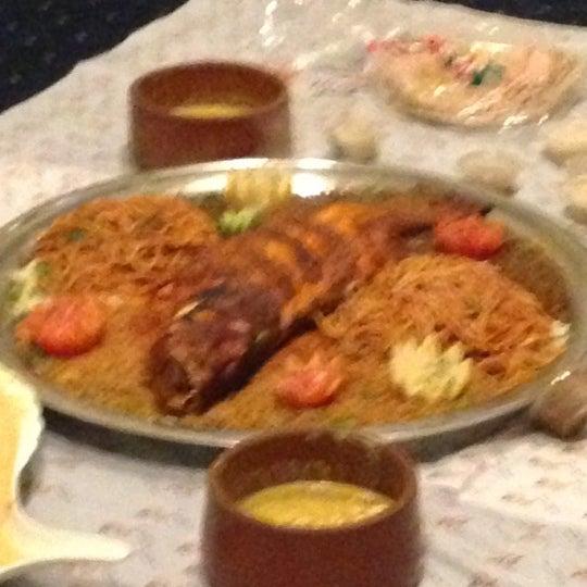 Foto scattata a Twina Park & Restaurant da Rami R. il 12/19/2012