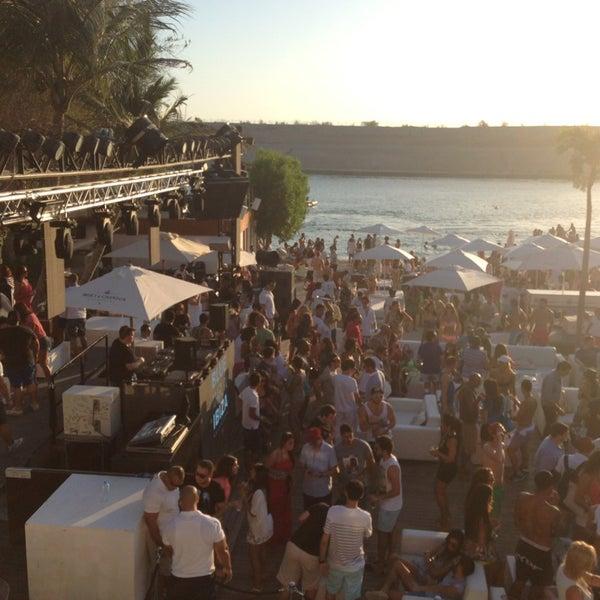 Снимок сделан в Blue Marlin Ibiza пользователем Lana 5/24/2013
