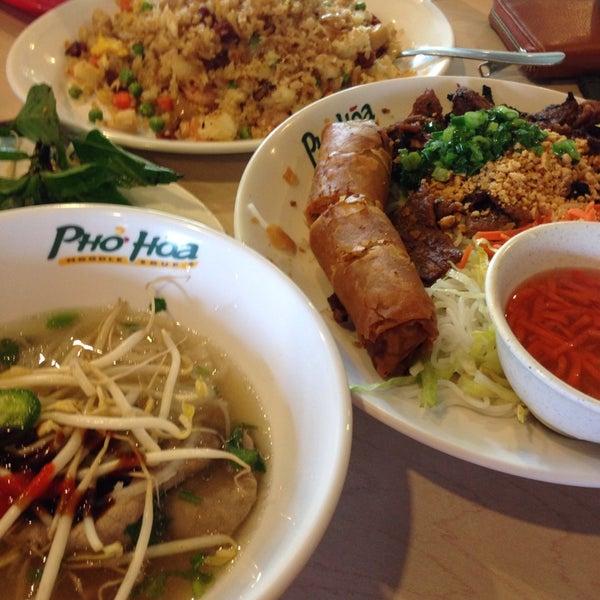Photos At Pho Hoa Whittier 2450 Nicollet Ave