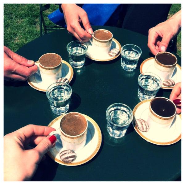 4/21/2013에 Burcin Y.님이 Üzüm Cafe에서 찍은 사진