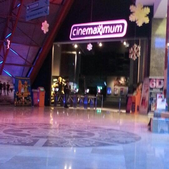 12/15/2012 tarihinde Necati E.ziyaretçi tarafından Atlantis Alışveriş ve Eğlence Merkezi'de çekilen fotoğraf