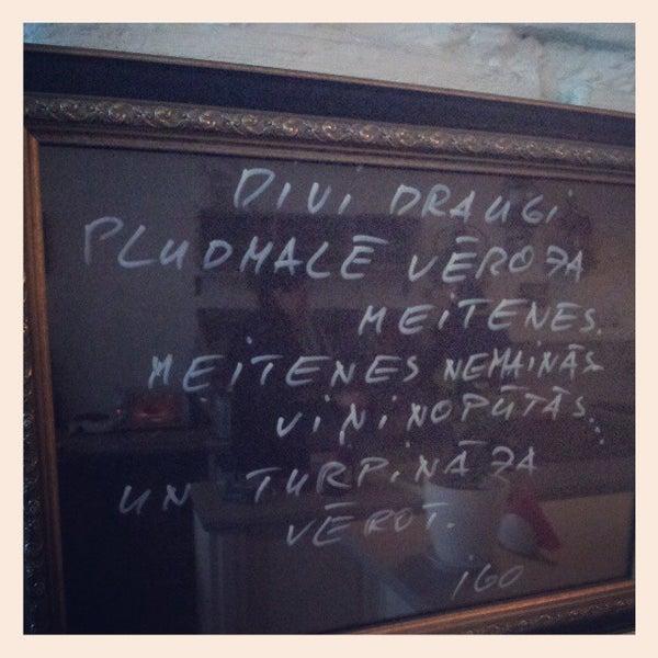 3/26/2013にMi F.がBOULANGERIEで撮った写真