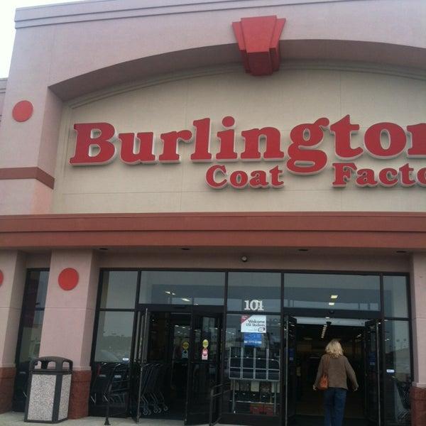 e2621a99ac1 Burlington - Department Store