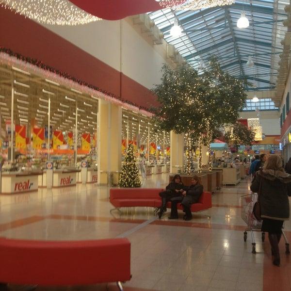 Das Foto wurde bei Bilkent Center von Kadriye O. am 12/18/2012 aufgenommen