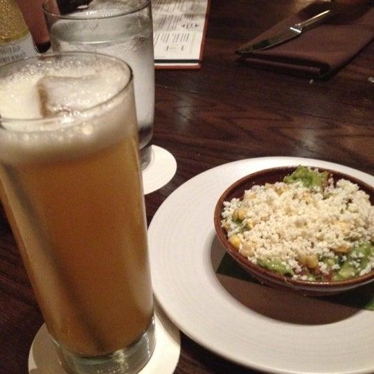 Foto scattata a Alma Cocina da Carmen M. il 9/14/2012