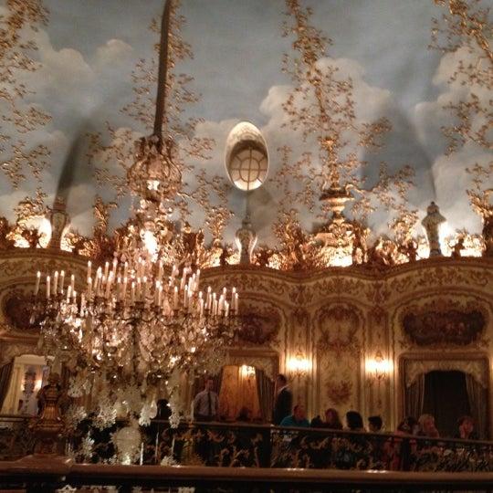 12/23/2012 tarihinde Алира Б.ziyaretçi tarafından Turandot'de çekilen fotoğraf
