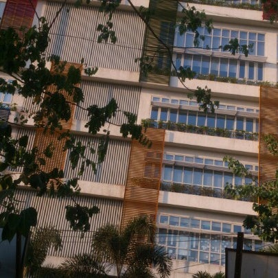 Photos at Oberoi International School - College Academic Building in