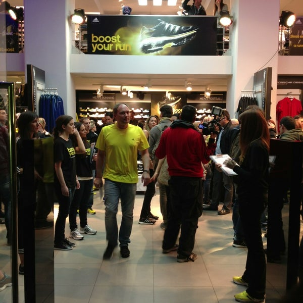 1298615905 Photos at Adidas Store - Sporting Goods Shop in Athens