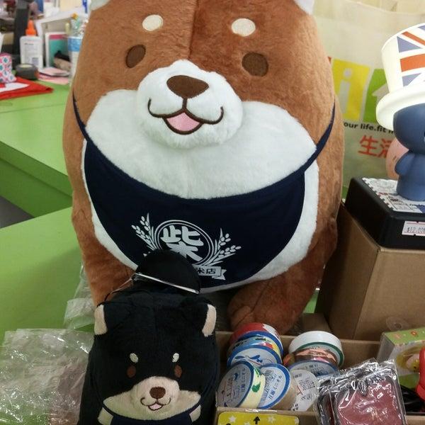 Foto tomada en FIT - Japanese Store por Erica L. el 6/19/2017