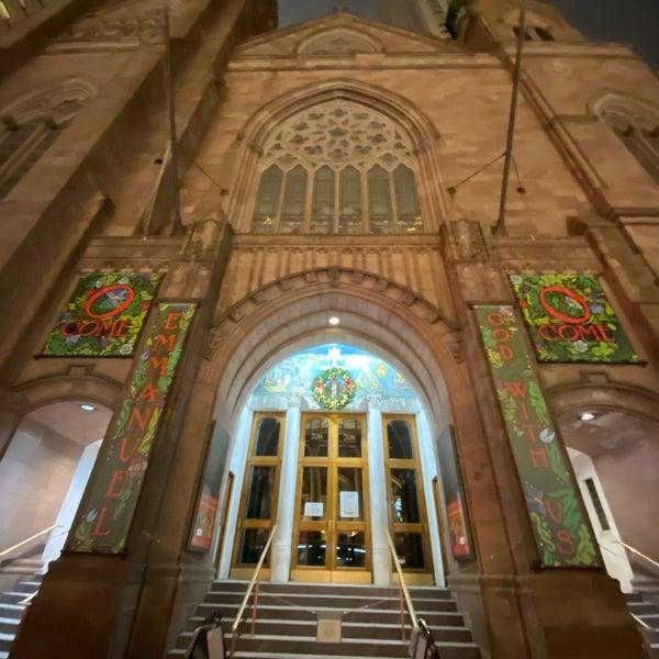 Foto diambil di Fifth Avenue Presbyterian Church oleh Liftildapeak W. pada 12/7/2019