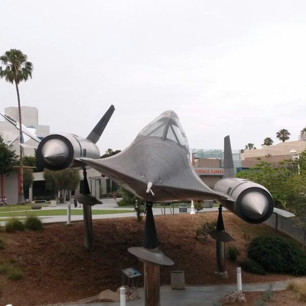 Das Foto wurde bei California Science Center von Tom am 7/21/2013 aufgenommen