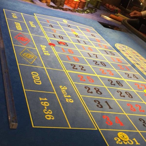 Spielbank Saarbrücken Saarbrücken