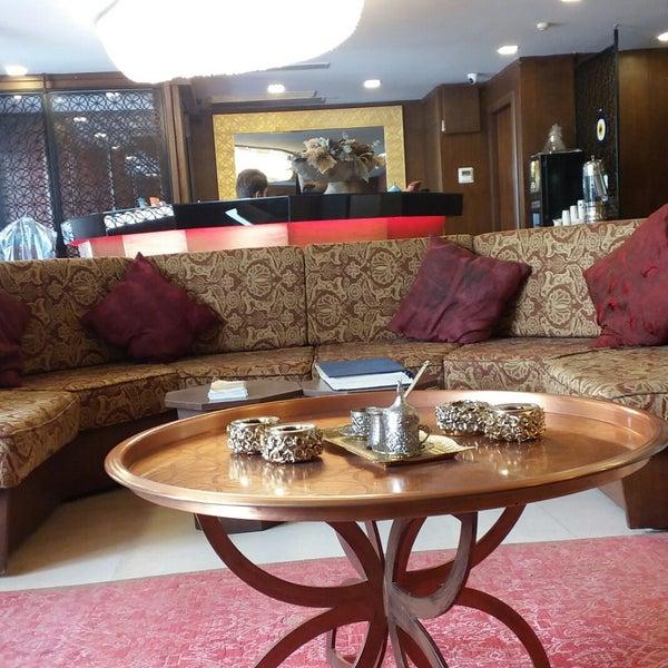 6/2/2018에 Kosovalı F.님이 Angel's Home Hotel에서 찍은 사진
