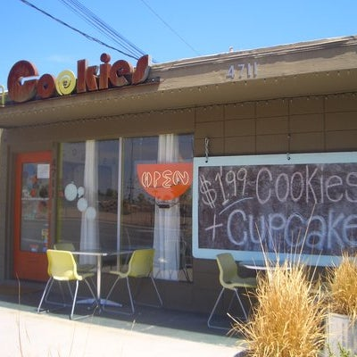 You might have heard of Urban Cookies before, but they would have been going by the alias Ollie Cakes.