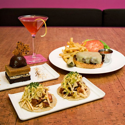 When you dine at Province in the Westin in downtown Phoenix, prepare for a meal to remember.