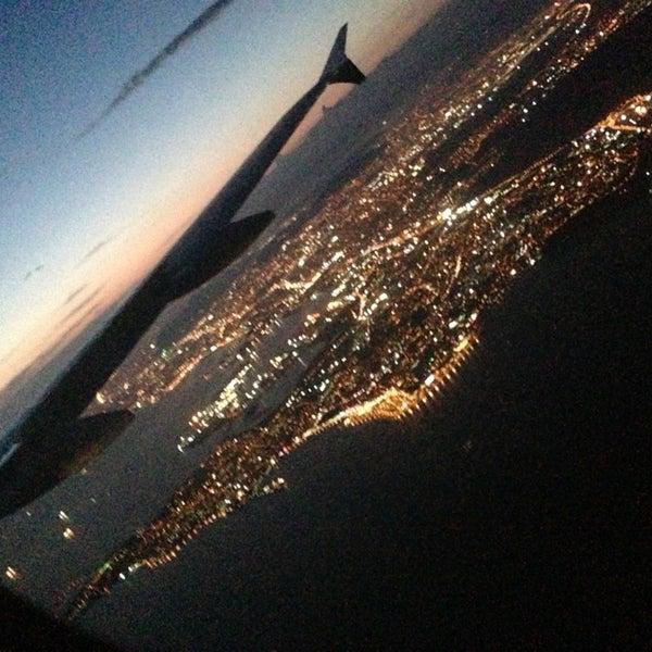 Снимок сделан в Аэропорт Стамбул им. Сабихи Гёкчен (SAW) пользователем 🎀Hatice🎀 6/14/2013