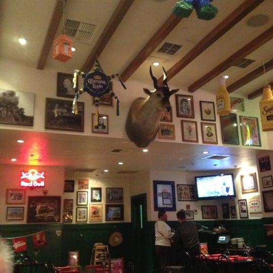 10/2/2012에 Bonnie C.님이 Hussong's Cantina Las Vegas에서 찍은 사진
