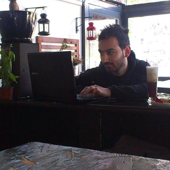 Foto scattata a Λυκίσκος da Panagiotis P. il 4/12/2013