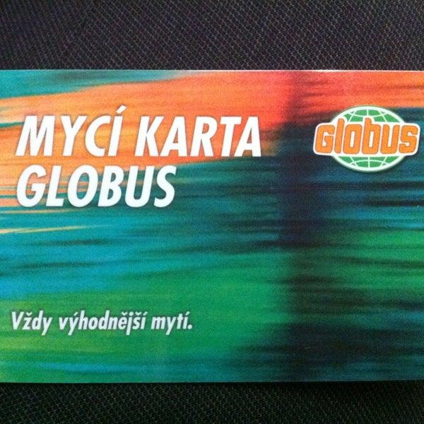 Photos At Mycka Globus Car Wash In Brno