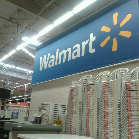 Walmart - Hipermercado b600cafbf9