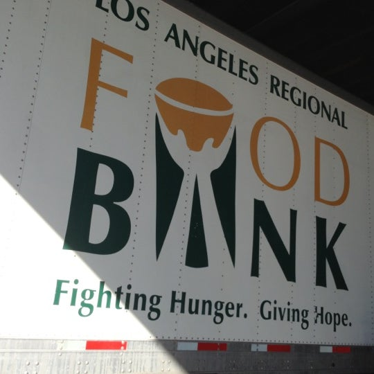 Photos At La Regional Food Bank 1 Tip From 345 Visitors