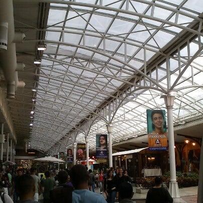 Foto scattata a Shopping Estação da Claudio H. il 1/13/2013