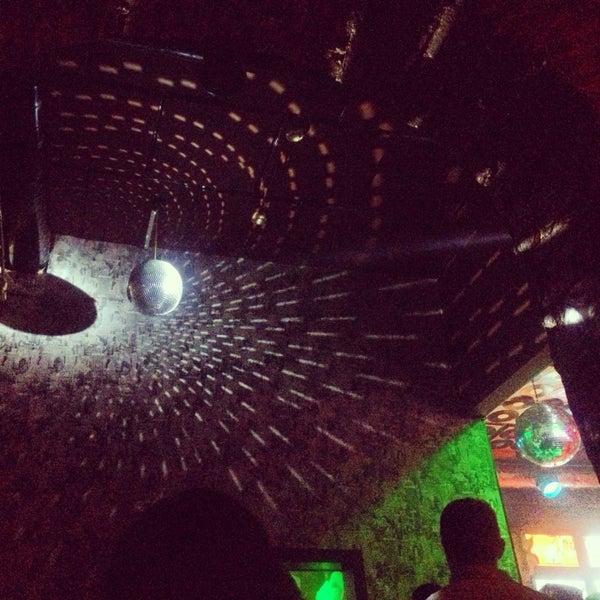 4/14/2013にOlya S.がLomonosov Barで撮った写真
