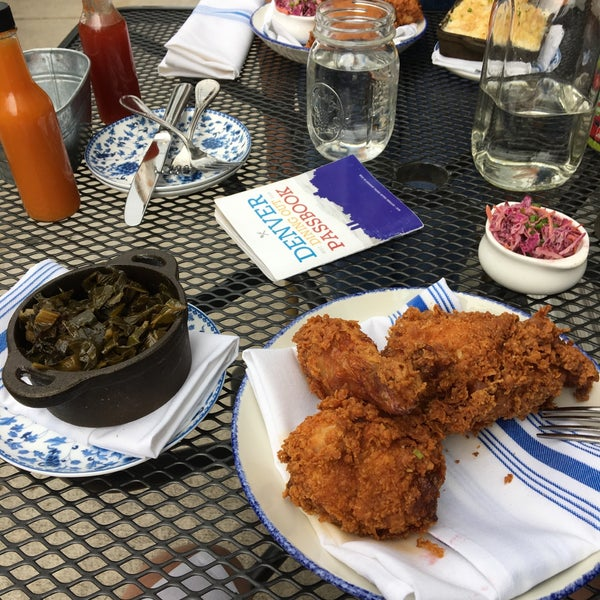 Southern / Soul Food Restaurant In