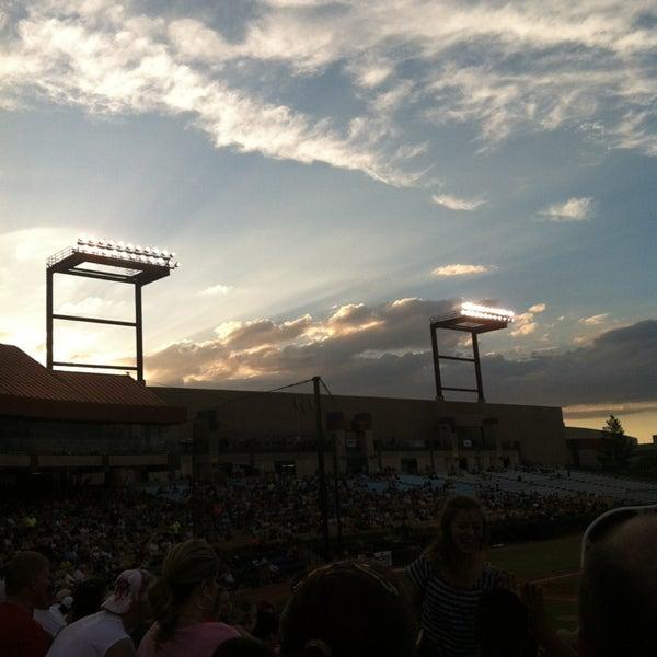 Photo prise au Cashman Field par Brittany H. le7/28/2013