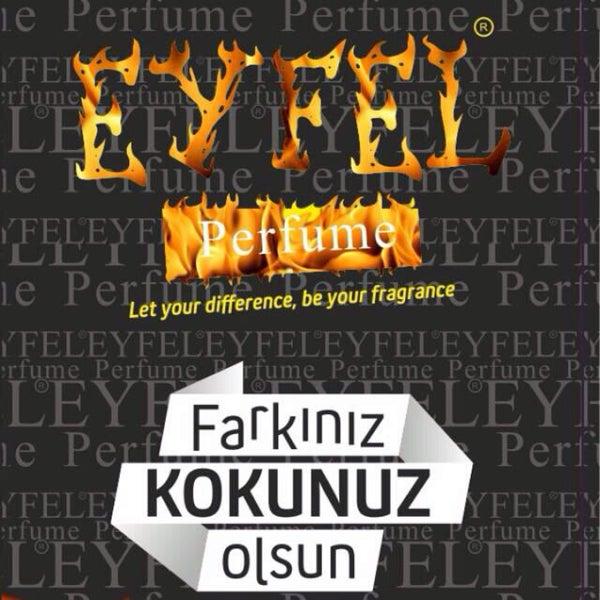фотографии на Eyfel Parfüm Güllük 5 подсказки ок
