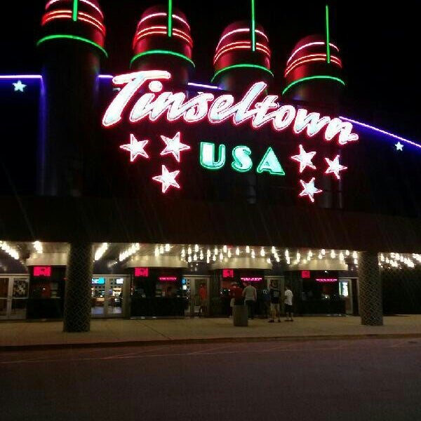 Jacksonville Town Center: Southeast Jacksonville