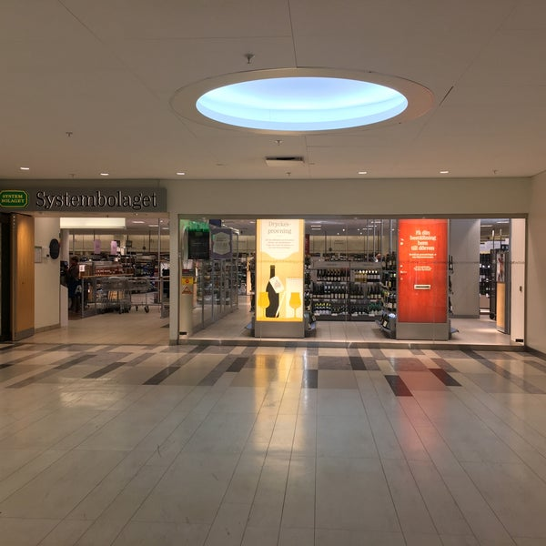 systembolaget focus