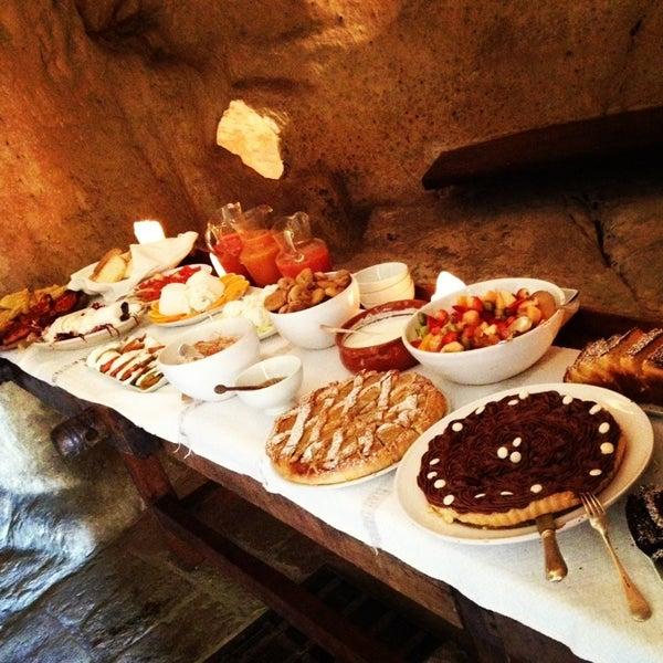 Foto tomada en Sextantio | Le Grotte della Civita por Michele C. el 3/19/2013