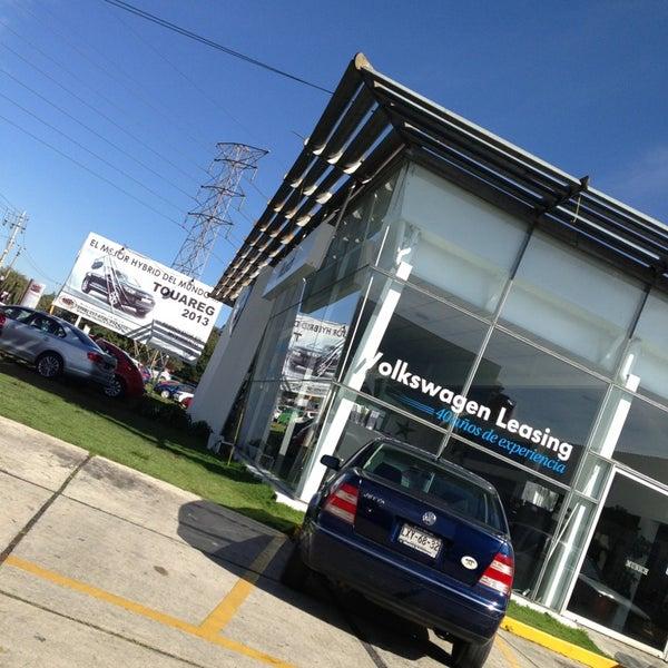 Volkswagen Dealership Las Vegas: Photos At Volkswagen Munich Metepec