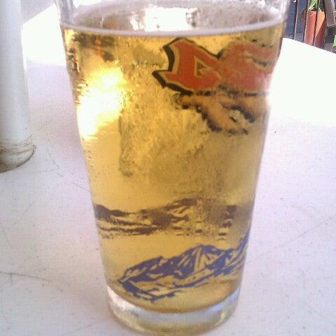 Снимок сделан в Popol Vuh Restaurante пользователем Bernice S. 12/20/2012