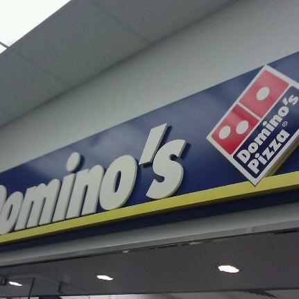 Dominos Pizza Unit 2 Locking Castle District Centre