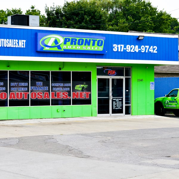 Pronto Auto Sales >> Photos At Pronto Auto Sales Eagledale 0 Tips