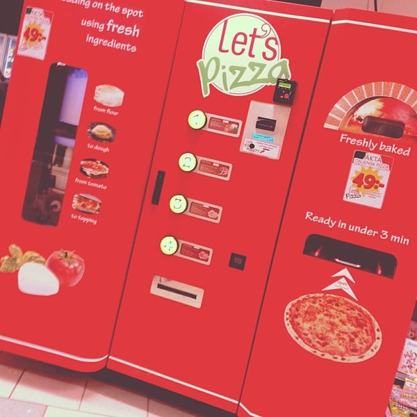 pizza online bålsta