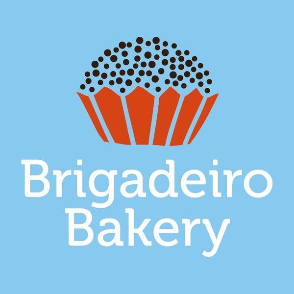 รูปภาพถ่ายที่ Brigadeiro Bakery โดย Brigadeiro Bakery เมื่อ 1/24/2014