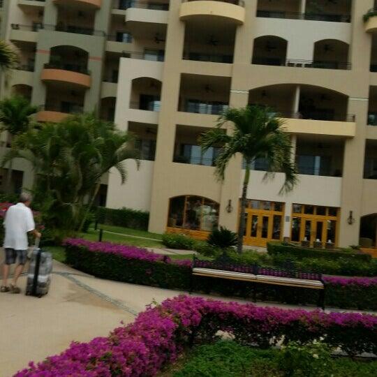 Photo prise au Villa La Estancia Beach Resort & Spa Los Cabos par Mark C. le5/26/2016