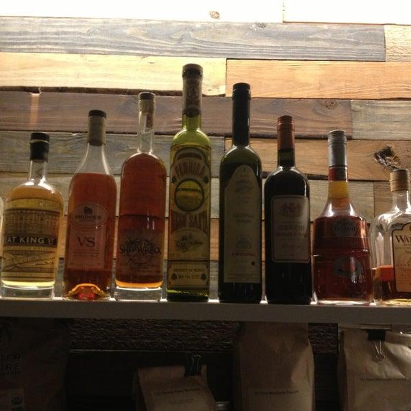 12/23/2012にMoe R.がCondesa Coffeeで撮った写真