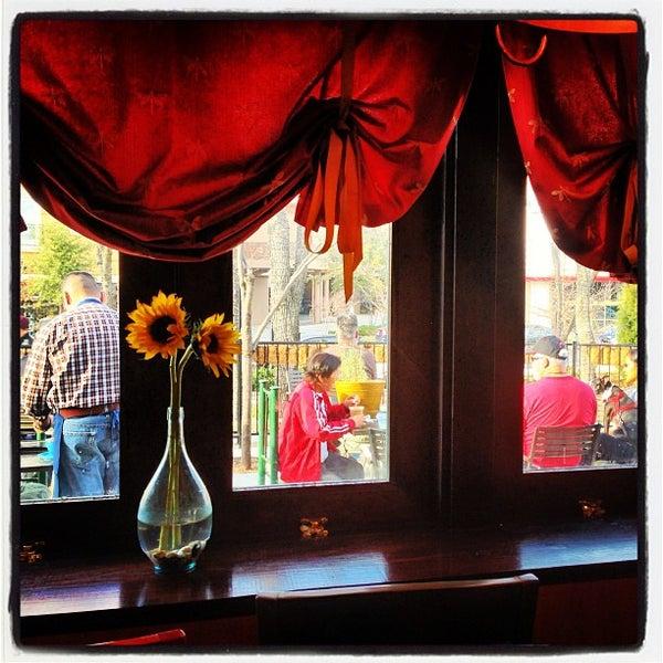 1/19/2013にFrogg CoffeeがFrogg Coffee Bar and Creperieで撮った写真