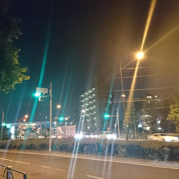 Photos at 三園浄水場前交差点 -...