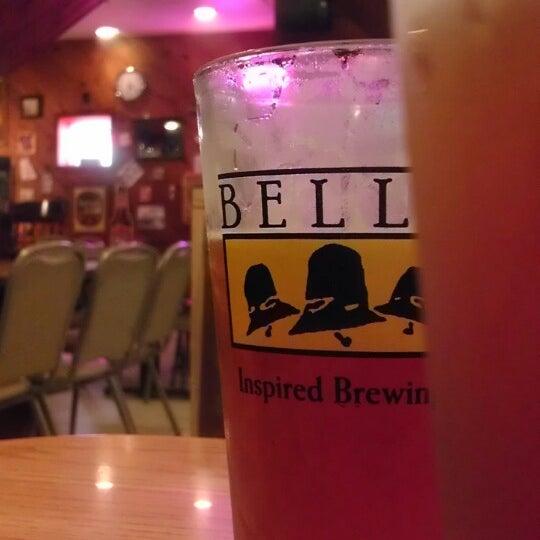 Снимок сделан в Brew House пользователем Steve R. 7/5/2013