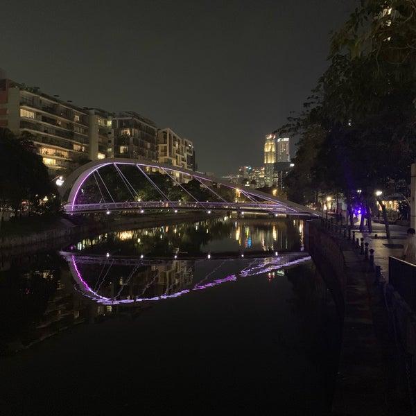 Photo prise au Singapore River par Zfr G. le4/10/2019
