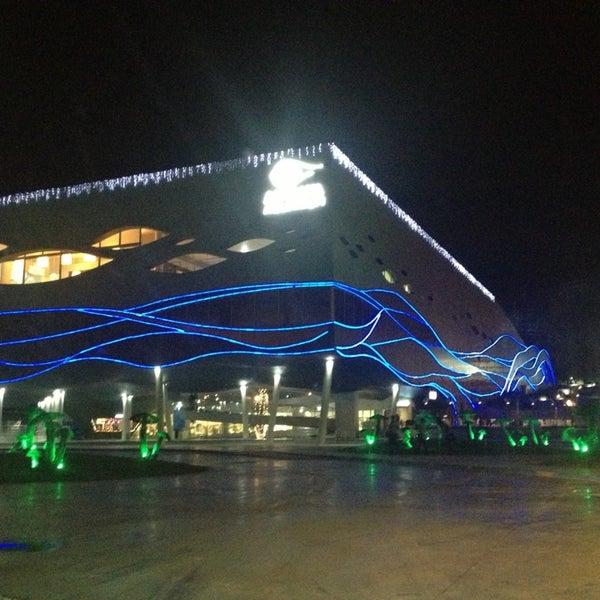 Das Foto wurde bei Antalya Aquarium von CÜNEYD am 12/22/2012 aufgenommen