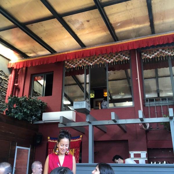 9/12/2018にHugo M.がOs Tibetanosで撮った写真