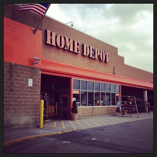 The Home Depot - 50-10 Northern Blvd