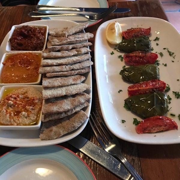 Photo prise au Nomad Restaurant par Maggie C. le8/8/2017